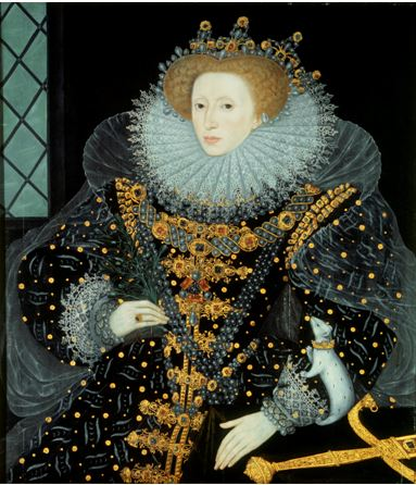 """Elizabeth I & Her People"" a Londra"