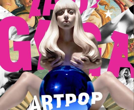 Jeff Koons per Lady Gaga