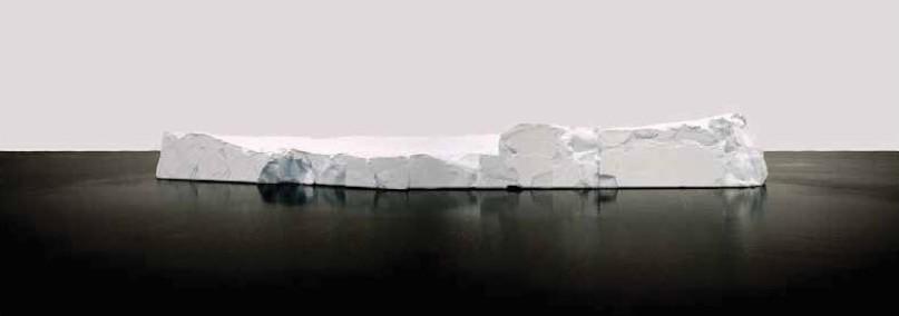 La mostra di Mark Sobczak inaugura oggi alla Forma Galleria