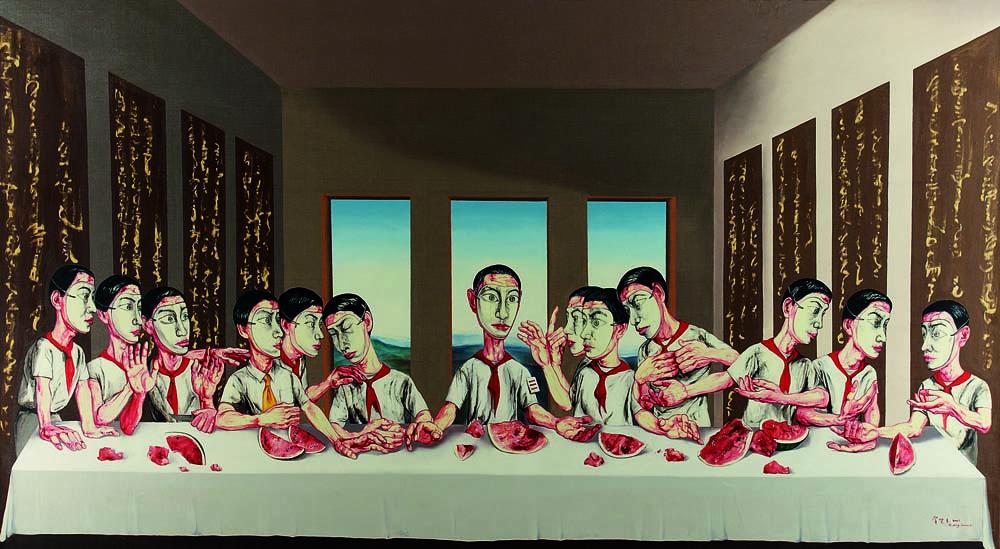 Asta 40° anniversario Sotheby's Hong Kong: US$145,188 462