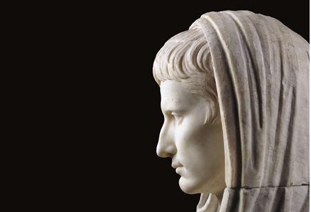 Augusto: tra 10 giorni l'imperatore sarà alle Scuderie del Quirinale a Roma