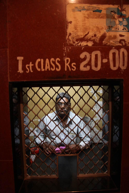 India: le ultime cattedrali del cinema