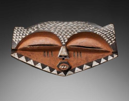BRAFA Art Fair: in scena l'arte africana