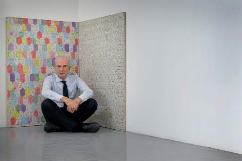 Alla Triennale di Milano i quarantanni della galleria Minini