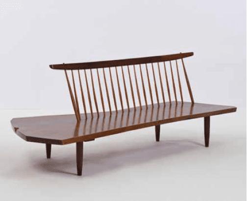 PIASA, Design scandinave, américain et brésilien