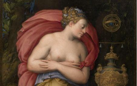 """Ultima settimana per la mostra """"Giorgio Vasari e l'Allegoria della Pazienza"""""""