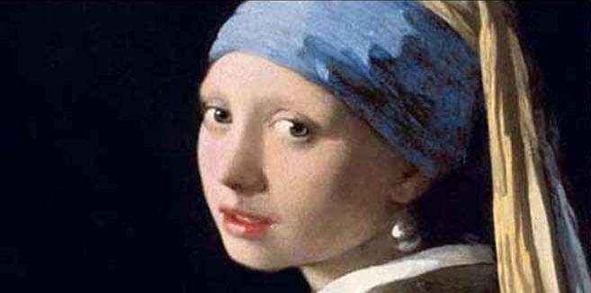 """Visite esclusive prima dell'apertura de """"La ragazza con l'orecchino di perla"""""""