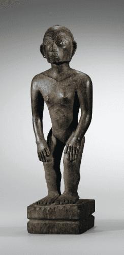 Sotheby's – Arte africana e oceanica: record per una statuetta Filippina
