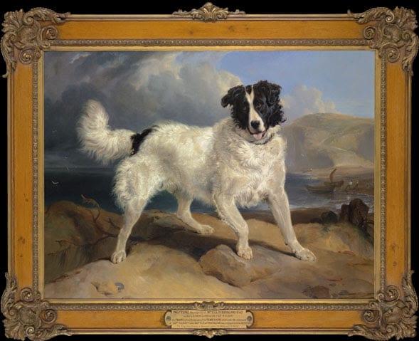 Arte impressionista inglese e vittoriana