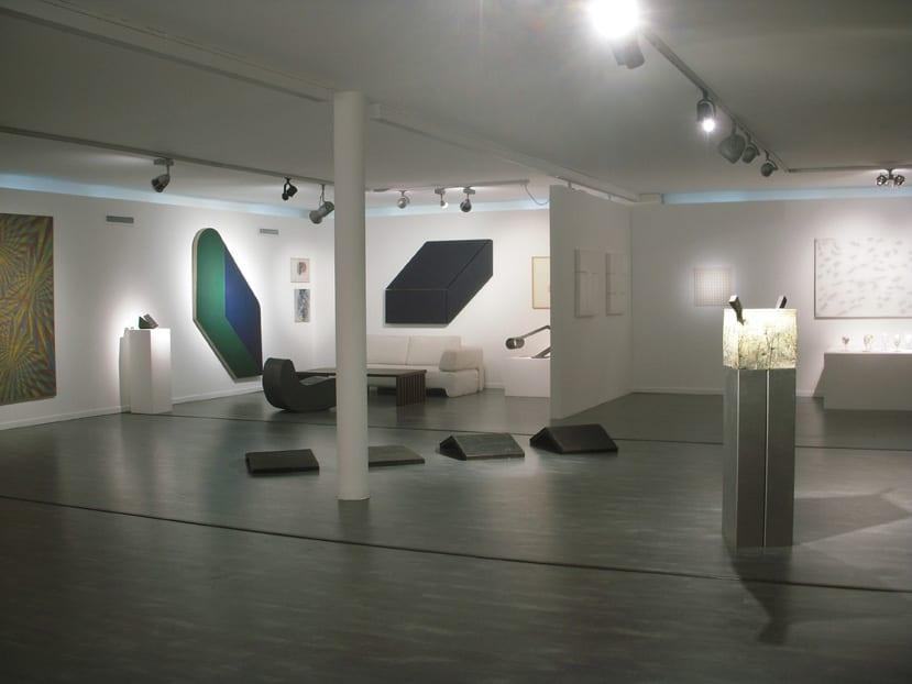 """Da Grossetti Arte Contemporanea, """"Il Futuro dell'Origine"""""""