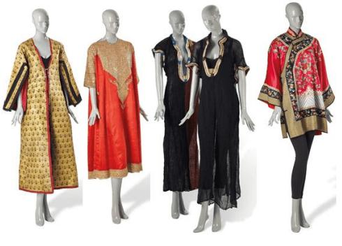 La collezione personale di Elsa Schiapparelli all'asta da Christie's