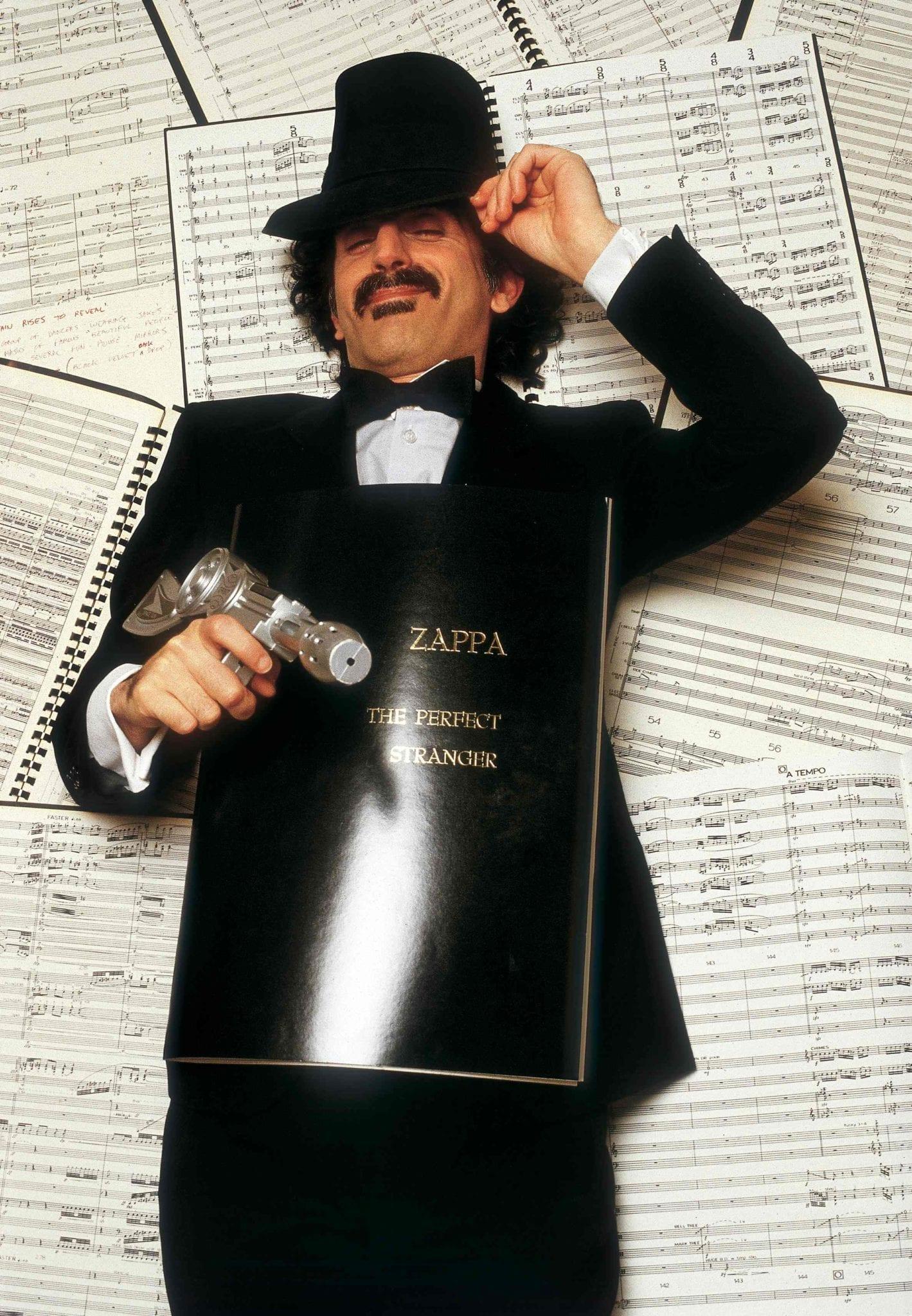 Una notte in ricordo di Frank Zappa all'Auditorium di Milano