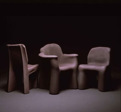 Gaetano Pesce: una selling exhibition da Sotheby's