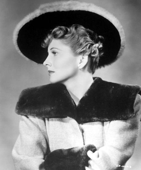 Addio a Joan Fontaine, aveva 96 anni