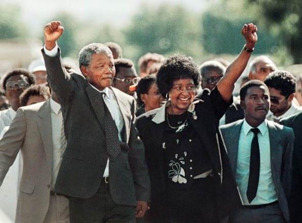 Il mondo piange Madiba