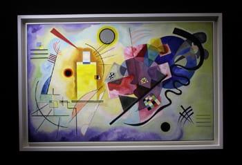 Kandinsky a Milano. La mostra e tutte le foto