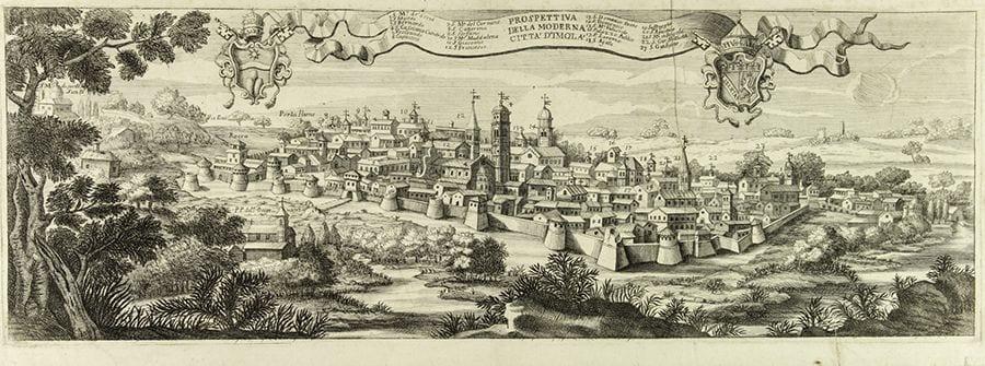 Stampe e disegni dal XVI al XX secolo