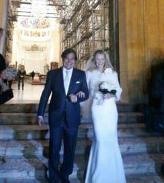 Marcello Lo Giudice si sposa a Noto