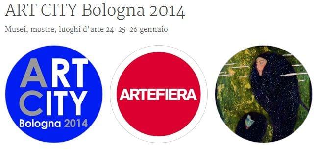 ART CITY Bologna: musei, mostre, luoghi d'arte 24-25-26 gennaio 2014