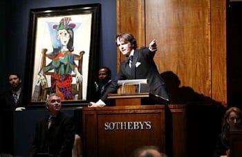2013: Sotheby's leader per Impressionist & Modern Art