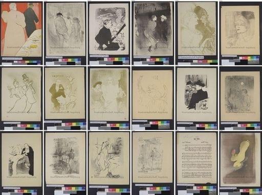 """Altre 60 opere dalla collezione di Gurlitt: un altro caso di """"arte degenerata""""?"""