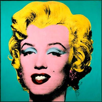 Andy Warhol, Marylin