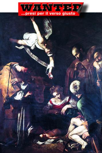 Caravaggio va al cinema