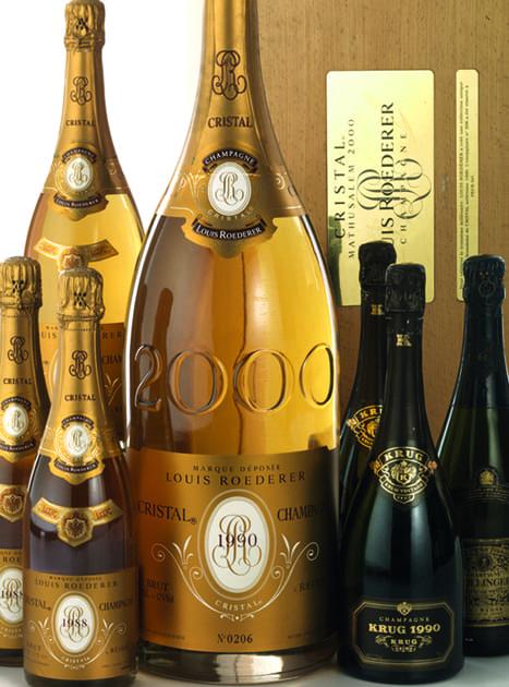 99% di lotti venduti e 281.200 € per asta di vini da Pandolfini