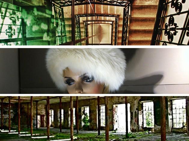 Tre fotografi in mostra al Grand Visconti Palace di Milano
