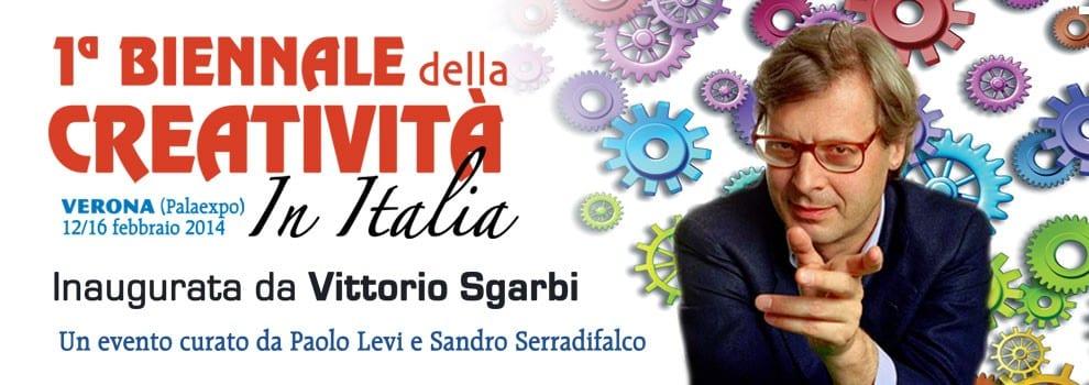 A Verona la 1^ Biennale della Creatività