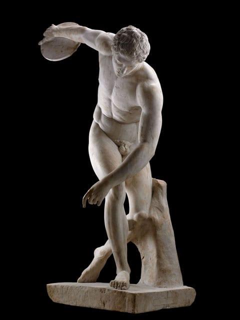 La bellezza del corpo nell'antica Grecia