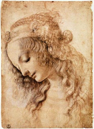 L'arte e la matematica secondo Leonardo