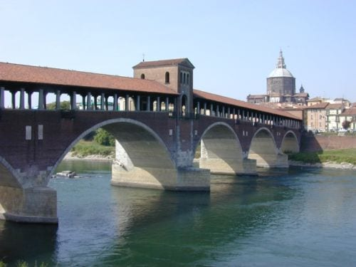 Passeggiata a Pavia: 2° appuntamento con le visite guidate per la città