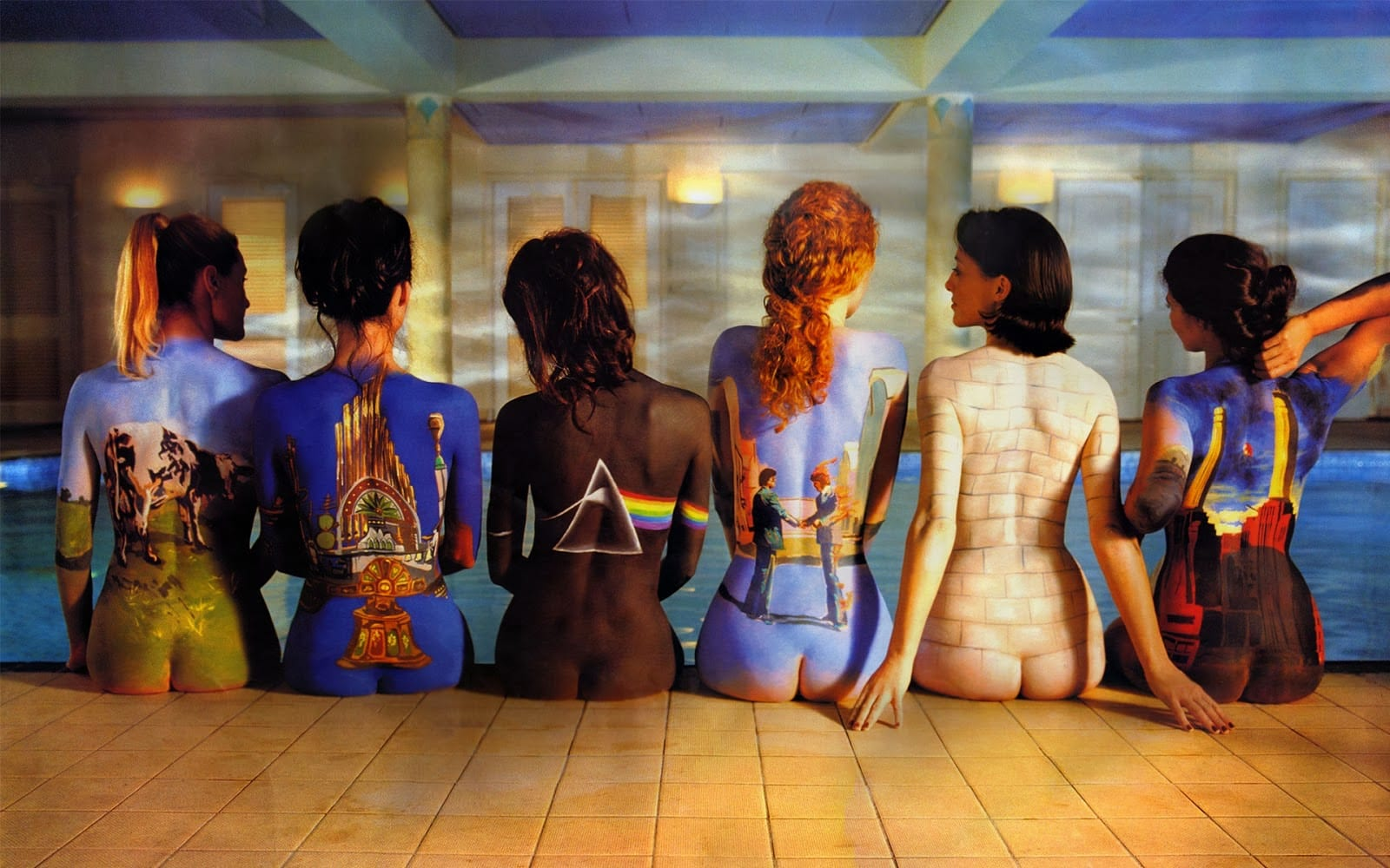 Pink Floyd in mostra a settembre a Milano