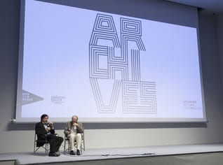 """ABO & Angela Vettese per """"Archives"""""""