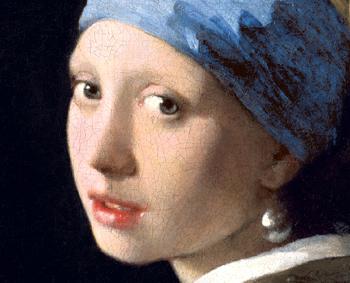 Bologna con l'orecchino di perla. Il mito della Golden Age a Palazzo Fava