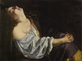 Artemisia Gentileschi, Maria Maddalena