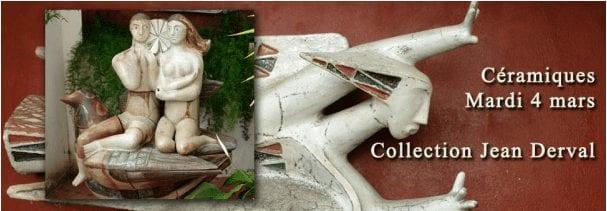€370,264 per le ceramiche di Tajan