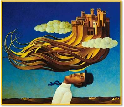 ASTA/MOSTRA: 25 opere Franco Fortunato da Meeting Art