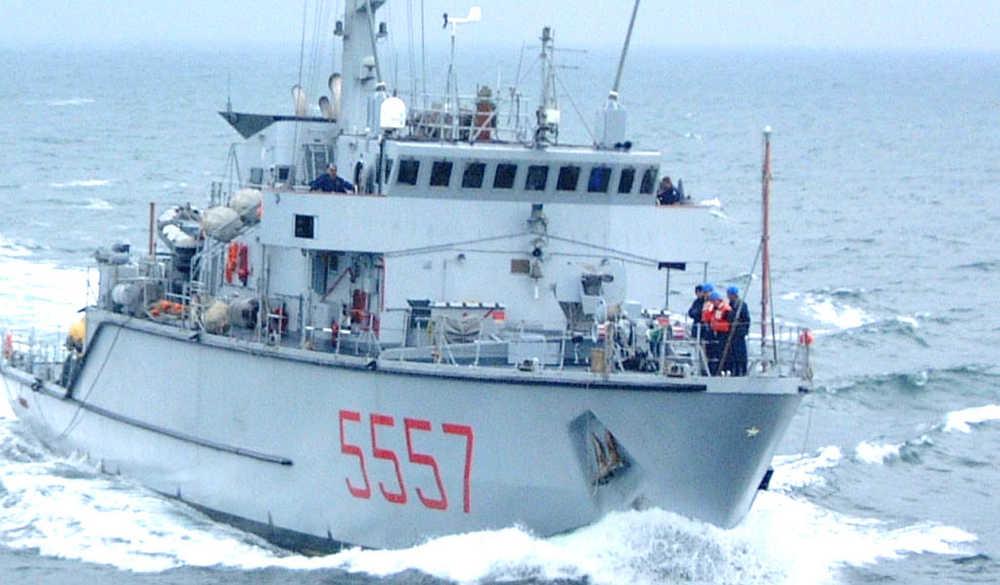 Marina Militare e MIBACT alla ricerca di reperti archeologici sul fondo del mare