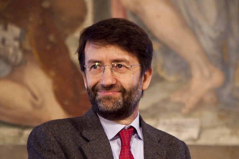 Dario Franceschini - ArtsLife