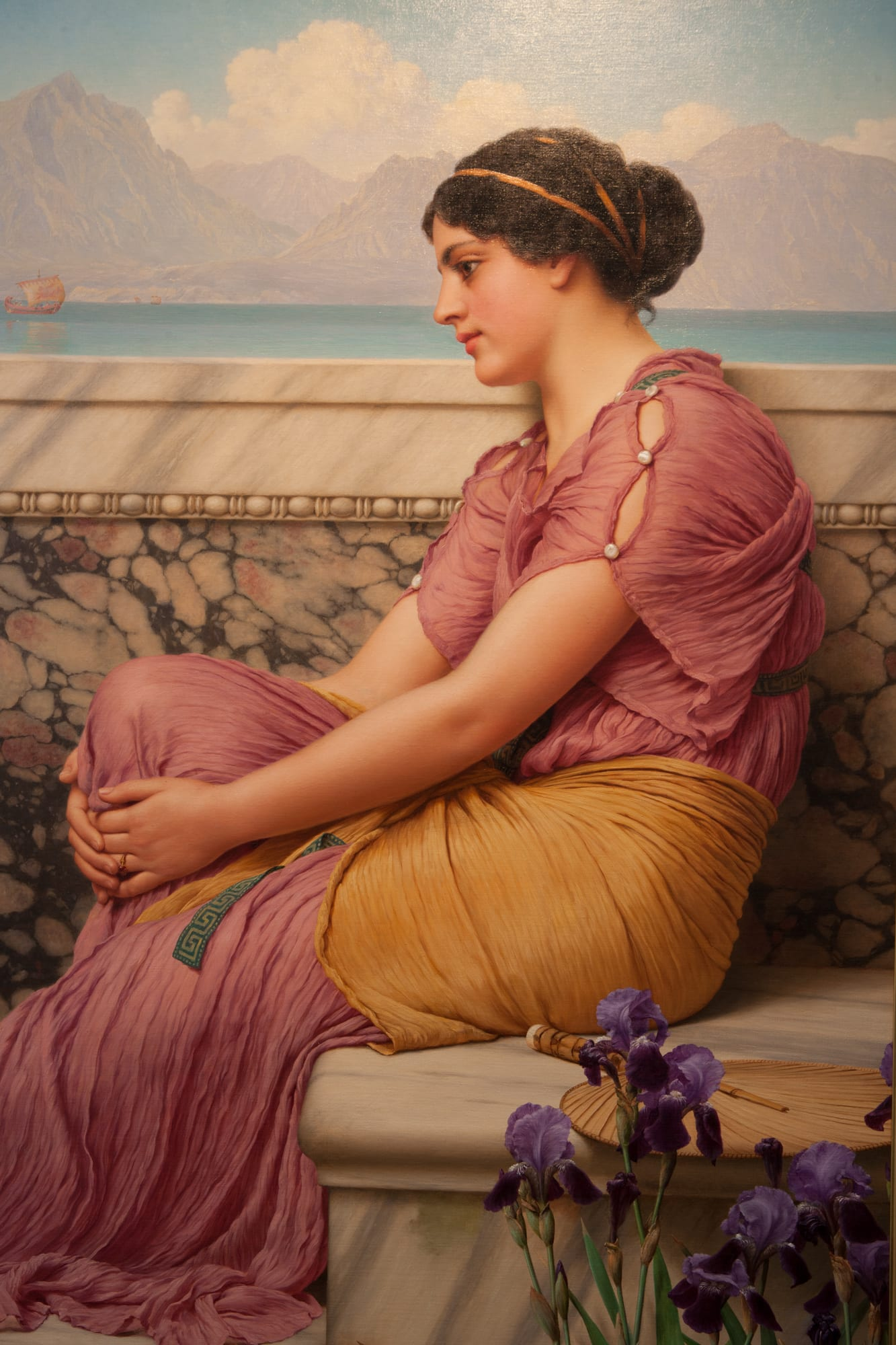 Alma-Tadema e i pittori dell'800 inglese. La collezione Pérez Simòn in mostra a Roma