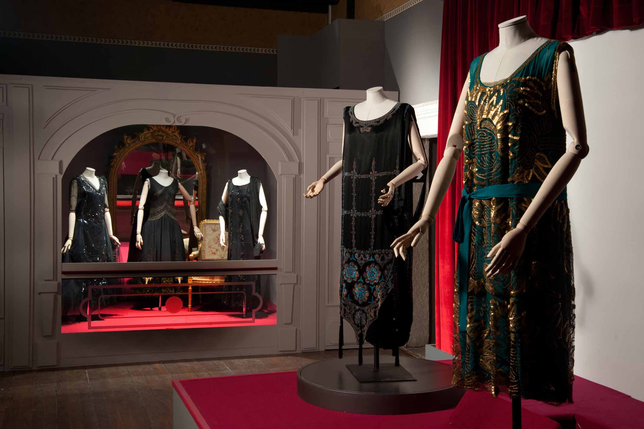 Il nuovo museo della moda a Gorizia