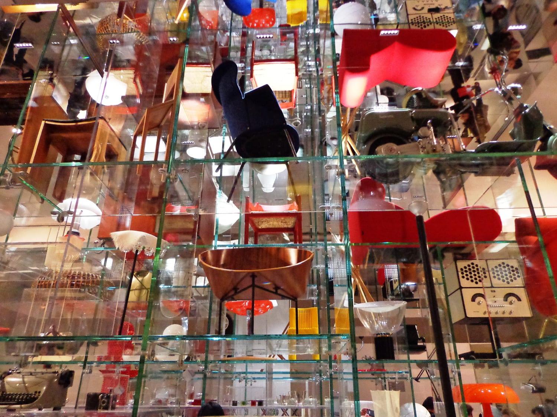 Triennale Design Museum 7. Crisi e autosostentamento