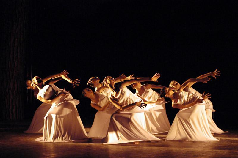 Le arti in Sicilia si arricchiscono del primo liceo della danza