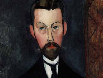 Da Sotheby's un ritratto di Paul Alexandre di Modì