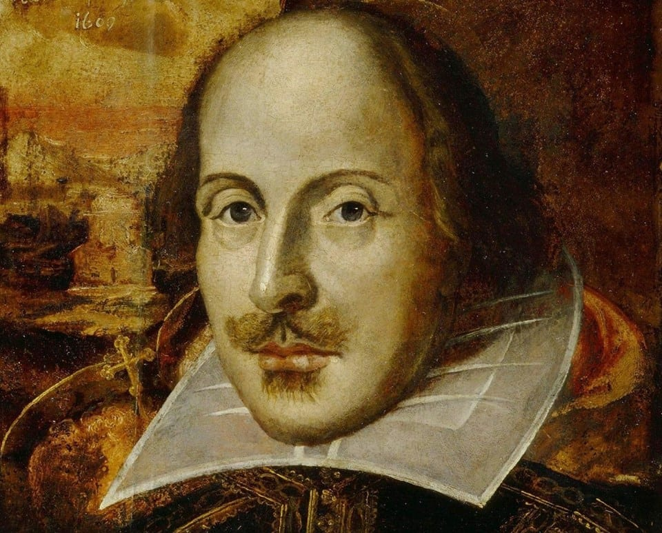 L'amore per Shakespeare