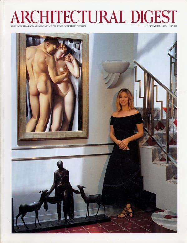 Come eravamo: Barbra Streisand e l'affare de Lempicka
