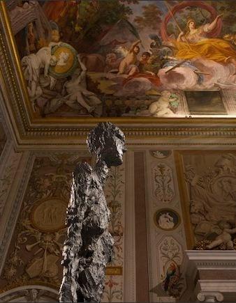 Giacometti vs Bernini