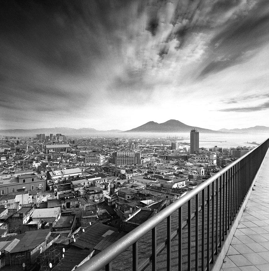 Maurizio Marinella mecenate per un monumento di Napoli